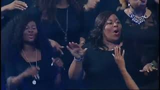 Watch Bishop Td Jakes Lets Just Praise The Lord video