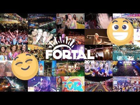 Fortal 2018  