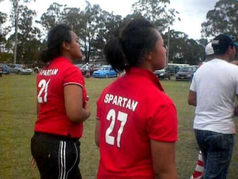 tokelau football team