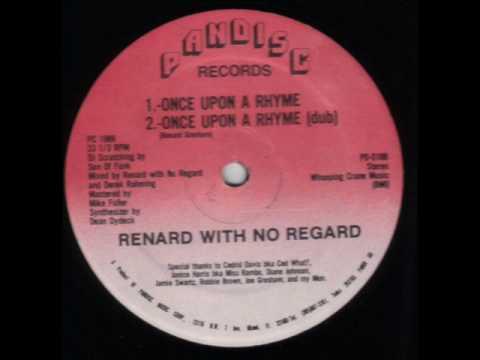 Renard With No RegardOnce Upon A Rhyme