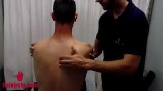 Terapia Manual y técnicas osteopáticas