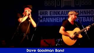 Dave Goodman Band - Boogie Woogie