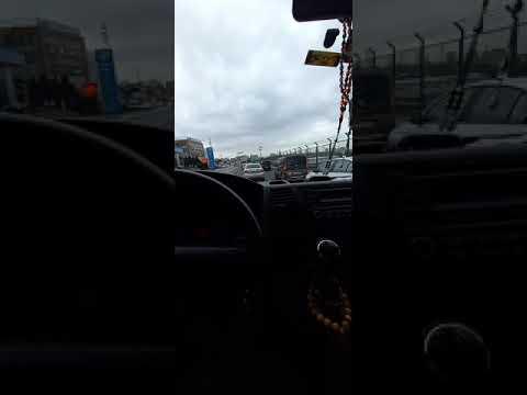 istanbul trafiği gündüz snap