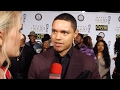 "Trevor Noah ""I Would Like To Sit Down With Trump"""
