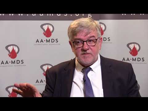 PNH: Deciding on the Best Treatment Options for You
