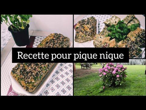 recette-cake-salé-facile-et-rapide/-easy-recipe-for-picnic