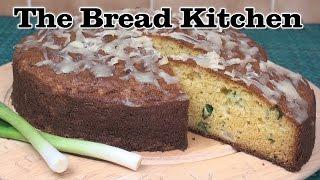 Cheese And Green Onion Cornbread Recipe In The Bread Kitchen