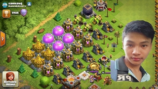 Clash of clans Khmer game apk,ninja ,game new2017,trenformer,clash fo clans,vigalory new heroes,game