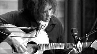 A Forest The Cure Acoustic