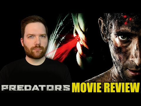 Predators - Movie Review