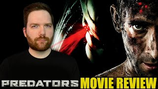 Predators - Movie Review