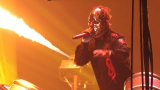 Slipknot 2019-06-25 Cracow, Tauron Arena, Poland - The Heretic Anthem (4K 2160p)
