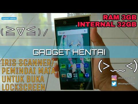 REVIEW: Fujitsu arrows NX F02H Docomo, smartphone android jepang murah ram 3gb dibawah sejutaan