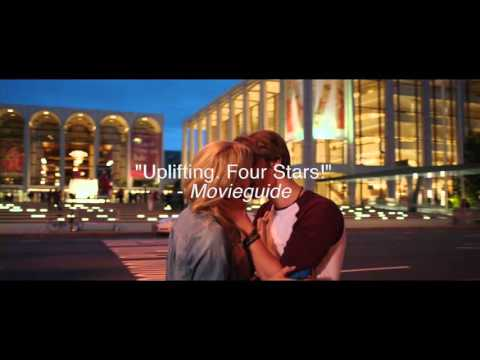 High Strung Movie In April 8th!