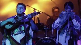 Grupo Promesa - A mi Madre - En vivo 2016