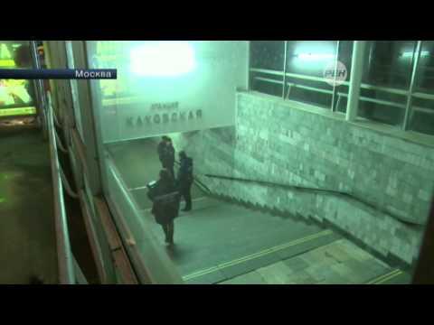 Перестрелка у метро Каховская произошла из-за сигареты