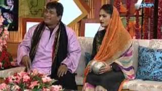 Jee Saheeli Zara Dholki Bajao Gorio Promo