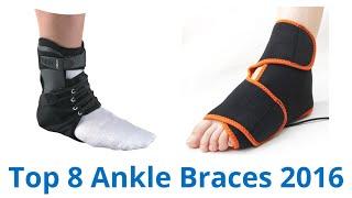 8 Best Ankle Braces 2016