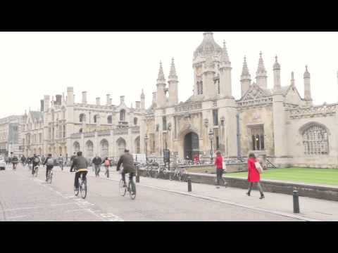 Living In Cambridge Homerton College