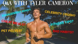 Ten Minutes with Tyler Cameron | Q&A