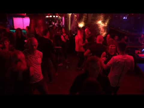 Salsa prties video - night club Palladium, Odessa 2017