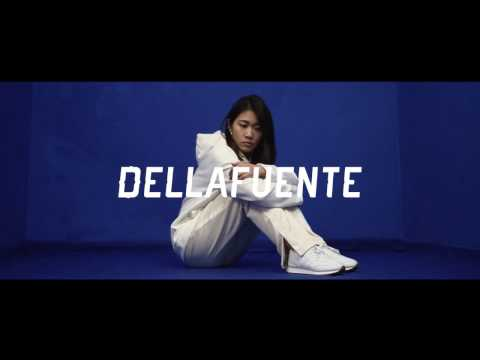 DELLAFUENTE - 蓝 (Cuéntamelo) [VIDEO]