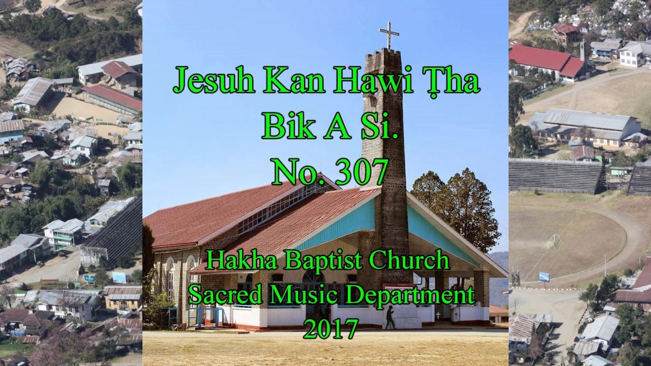 Download Jesuh Kan Hawi Tha Bik.  Hlabu 307 (HBC SMD Hymn Vol. 1 @ 2017)