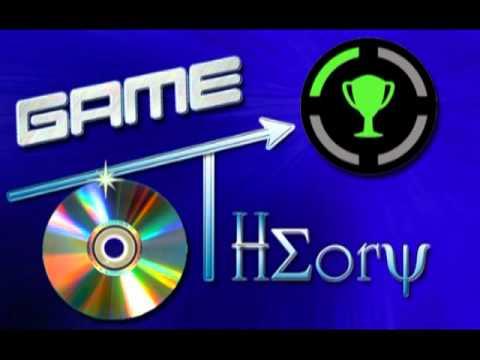 Game Theory Promo Youtube