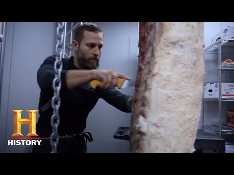 The Butcher | New Competition Series | Wednesday May 22 10/9c | History