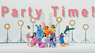 Girls² - Party Time! YouTube ver.