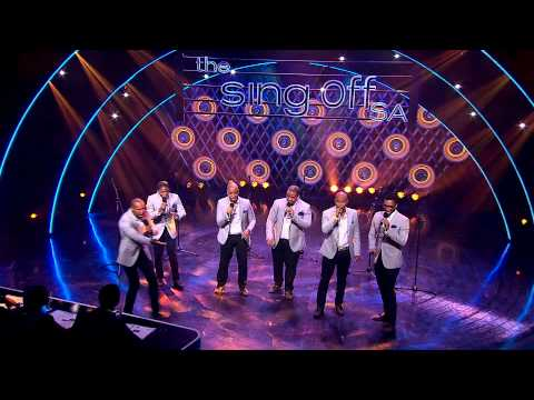 Sing-Off SA Episode 8 Perfomance  Solid