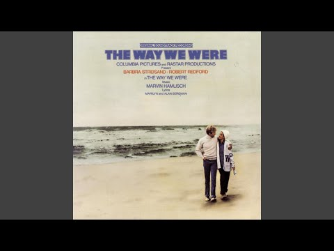 The Way We Were (Instrumental)