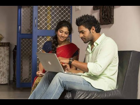 Sai Pallavi Telugu Full Movie HD: Fidaa...