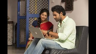Sai Pallavi Telugu Full Movie HD: Fidaa Telugu Movie|Sekhar Kammula, Varun Tej|Naati Tomato Tv