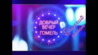 Добрый вечер, Гомель! 16 01 2018 Ельский район