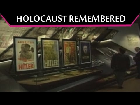 Holocaust Exhibition | Imperial War Museum