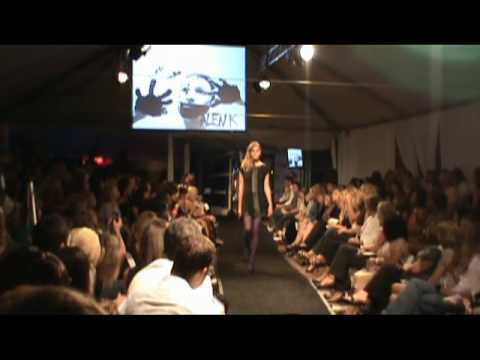 Charlotte North Carolina Fashion Week Designer Alen K