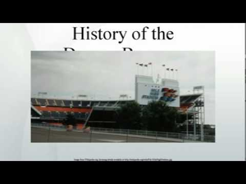 History of the Denver Broncos