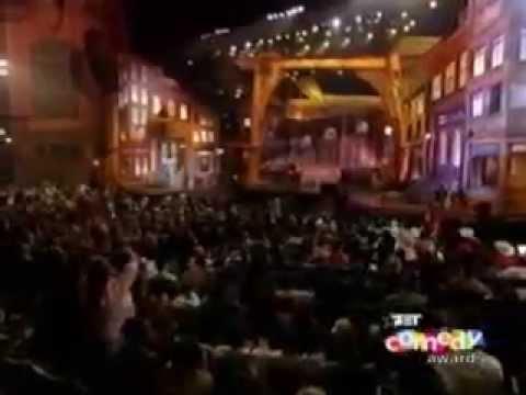 LL Cool J - Headsprung Live