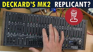 Deckard's Dream MK2: Is it a Yamaha CS-80 replicant? // Full tutorial and review