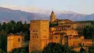 Recuerdos De La Alhambra - Classical Guitar Tremolo