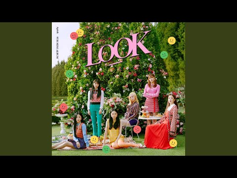 Youtube: Overwrite / Apink