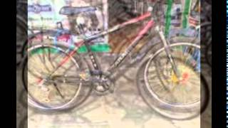 Used Bicycles For Sale