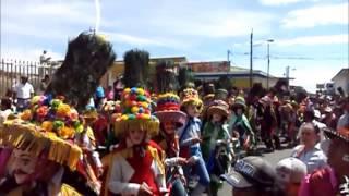 Gambar cover Toro Huaco en fiestas de diriamba 2015
