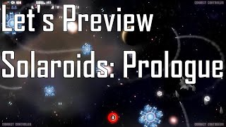 Solaroids Prologue Preview