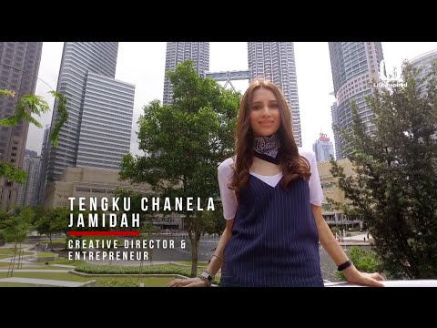 Lifestyle Advocates   Malaysia : Tengku Chanela Jamidah