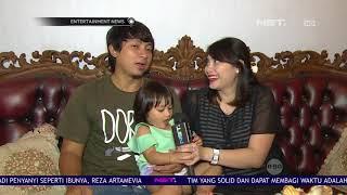Cerita Lebih Dekat Dengan Istri Aden Bajaj Yang Mengandung Anak Kedua