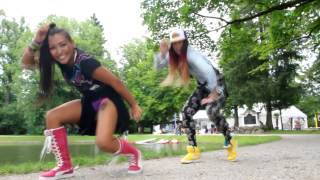 "DZ Queens - Konshens "" Stop Sign"""