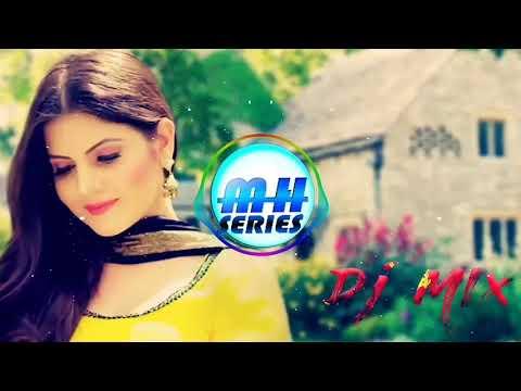 Jab Se Tujhe Dekha Dil Ko Kahi Aaram Nahi DJ Song