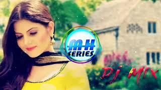 Jab se tujhe Dekha Dil ko Kahi aaram Nahi DJ song @zeeshxn.6x  zeeshuu